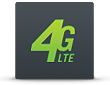 4G LTE avanzado